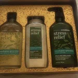 Other - Bath & Bodyworks Stress Relief